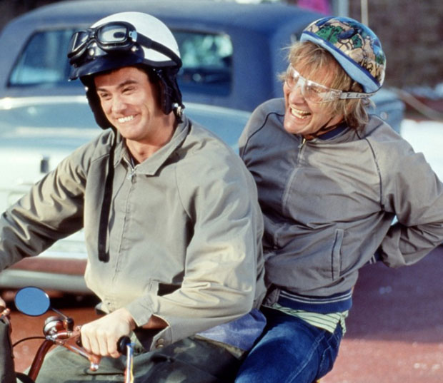 Jeff Daniels in for Dumb and Dumber Sequel