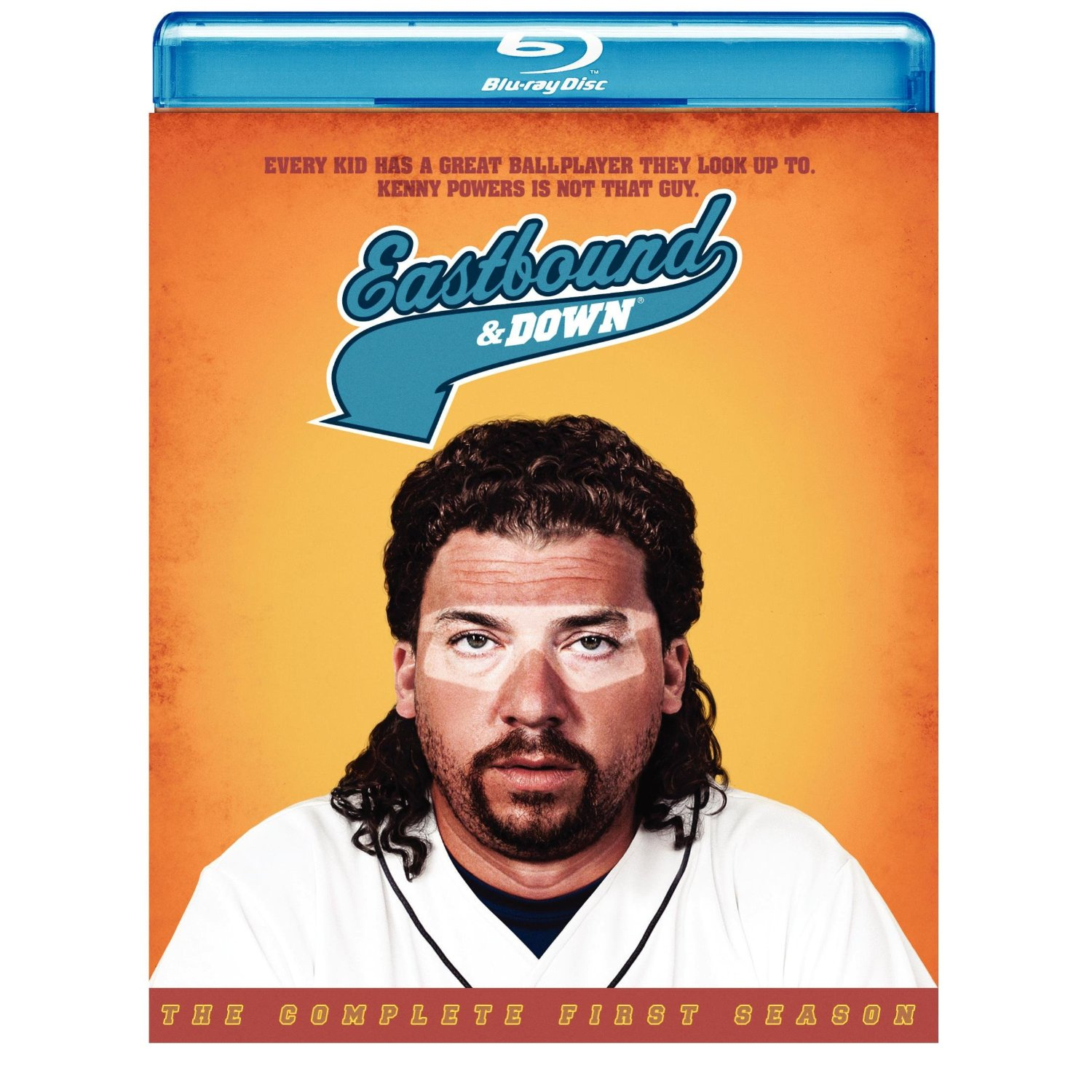 Eastbound and Down Season 1 Bluray