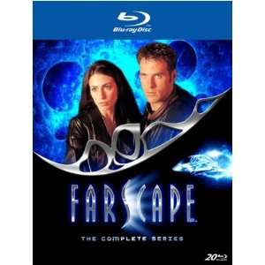 Farscape Blu