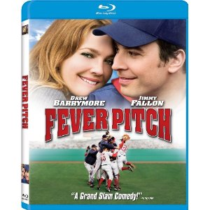Fever Pitch Blu