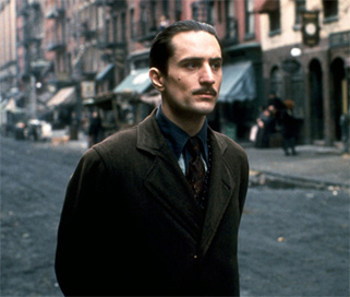 The Godfather Part II (2)