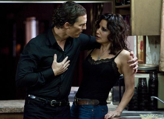 Gina Gershon Killer Joe Matthew McConaughey