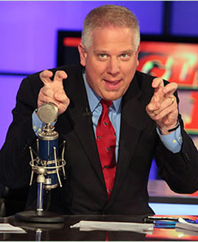 Glenn Beck on Fox