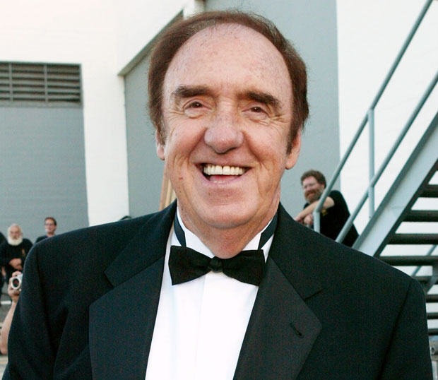 Jim Nabors, TV's Gomer Pyle, Marries Boyfriend of 38 Years