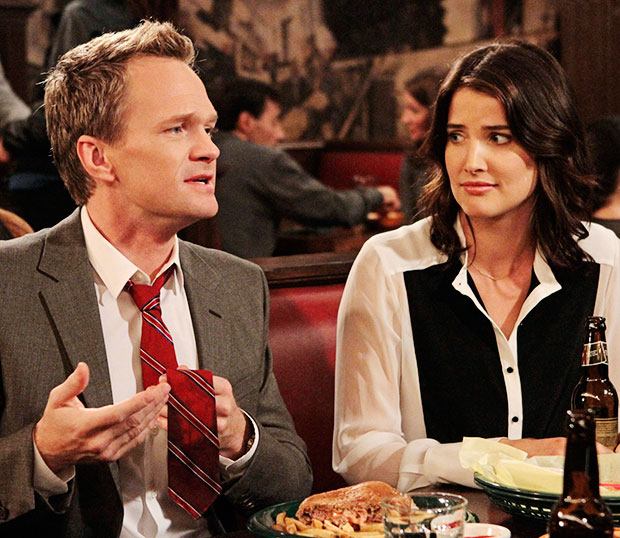 HIMYM Renewed For Season 9