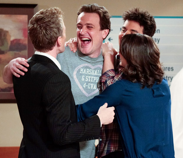 How I Met Your Mother gets a ninth and final season