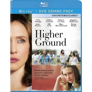 Higher Ground Blu