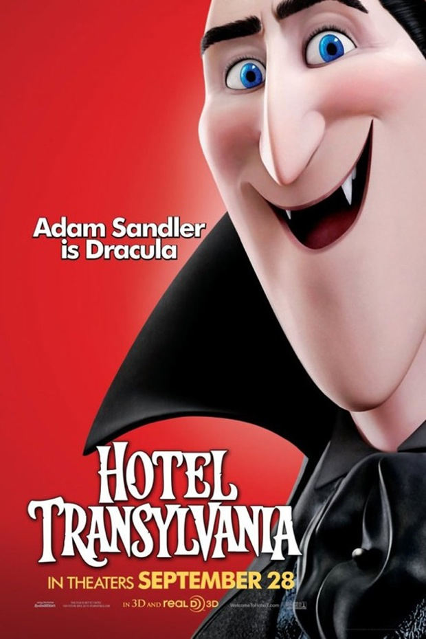 hotel Transylvania box office