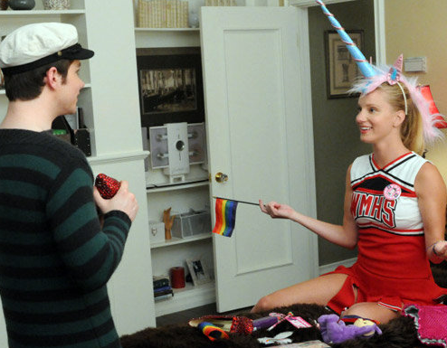 I am Unicorn Glee