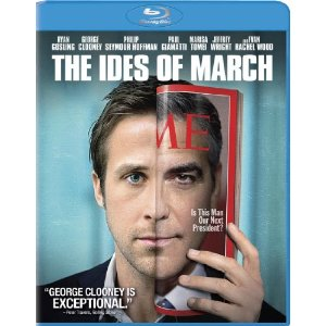 Ides of March Blu