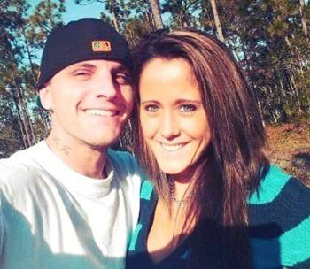 jenelle evans arrested