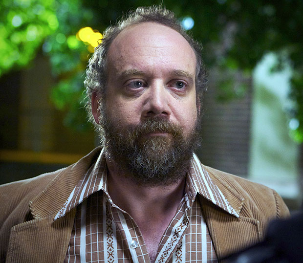 John Dies at the End - Paul Giamatti