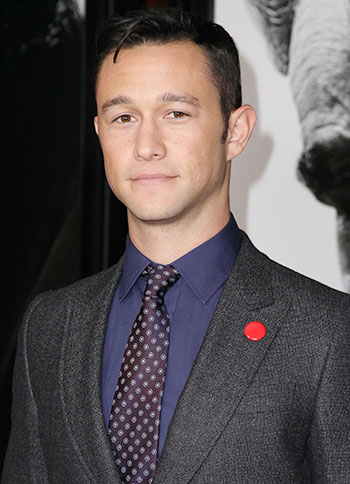 Joseph Gordon-Levitt Sin City 2