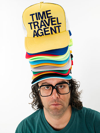 Judah Friedlander 30 Rock