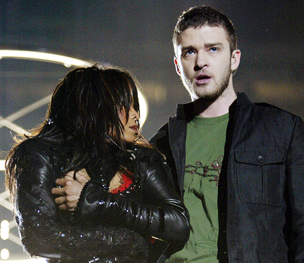 Janet Jackson's Nipple and Other Super Bowl Halftime Show Controversies