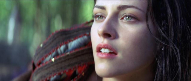 KStew Snow White and the Hunstman New Image