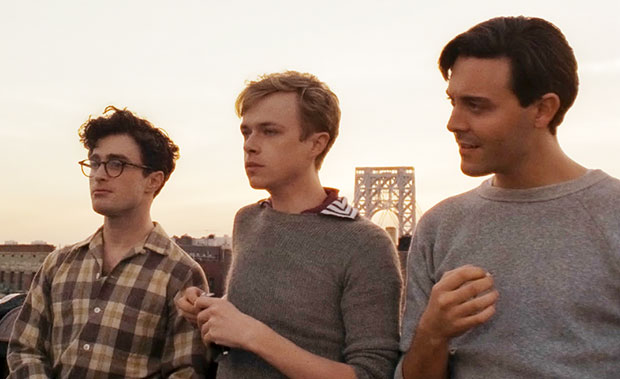 kill your darlings sundance review