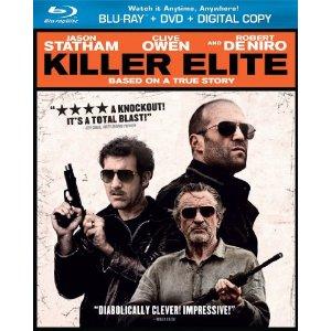 Killer Elite Blu