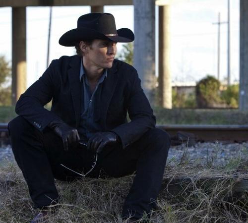 Matthew McConaughey Killer Joe