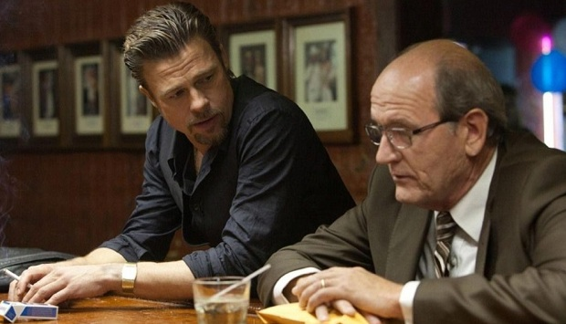 killing them softly box office
