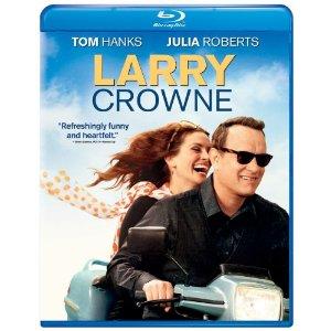 Larry Crowne Blu