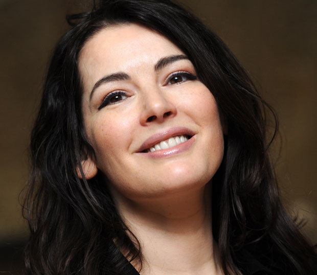 Nigella Lawson Refuses to Be Airbrushed