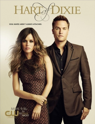 Hart of Dixie Scott Porter