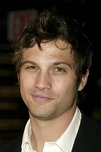 Logan Marshall-Green