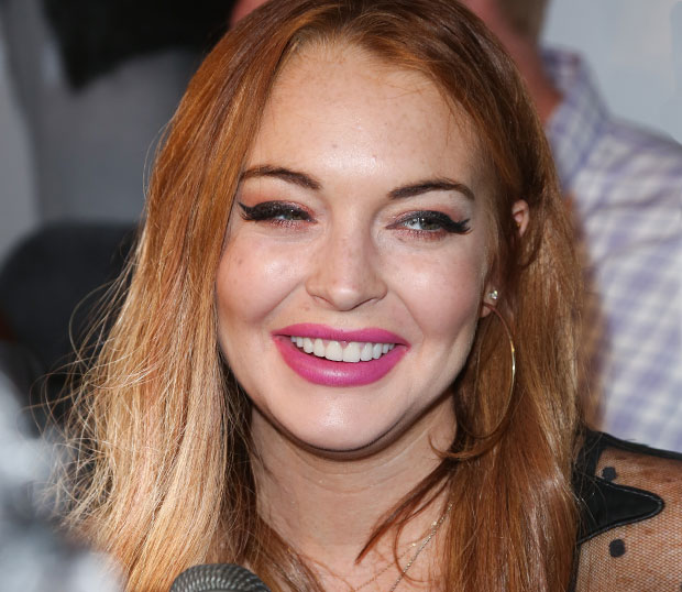 lindsay lohan hit-and-run
