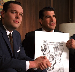how to watch mad men