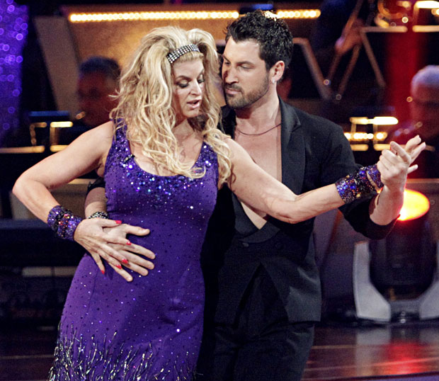 maksim dancing with the stars
