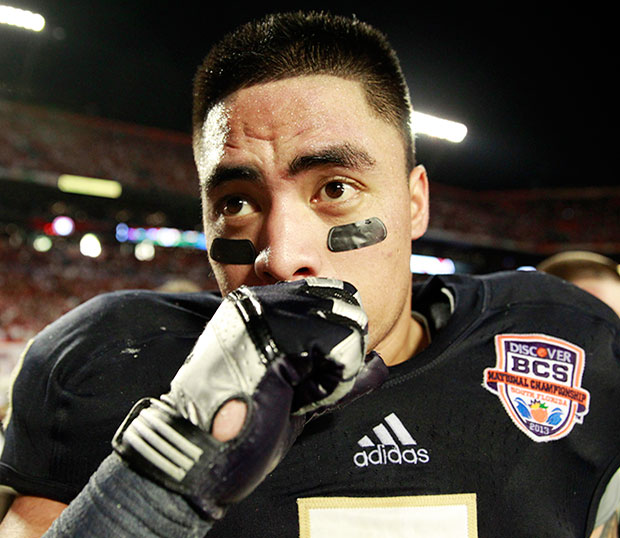 Manti Te'o Hoax Continues to Unfold