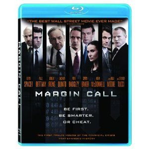 Margin Call Blu