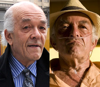 Mark Margolis on 'Breaking Bad'