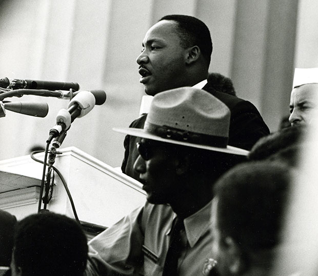 Martin Luther King Day: TV and Movies' Most Inspiring Speeches