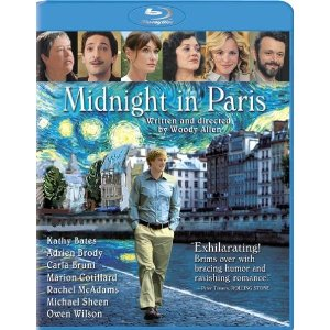 Midnight Paris Blu