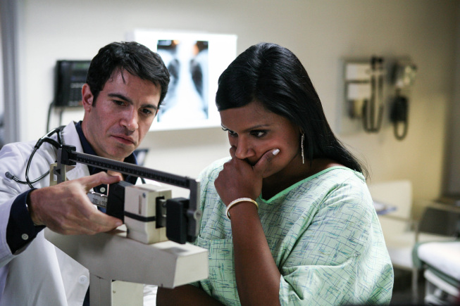 the mindy project recap