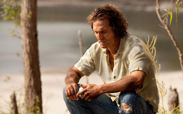 Mud Trailer: Matthew McConaughey