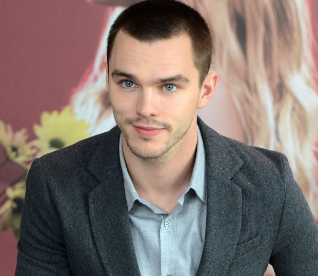 Nicholas Hoult earned a  million dollar salary - leaving the net worth at 4 million in 2017