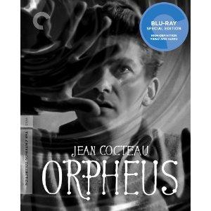 Orpheus Bluray