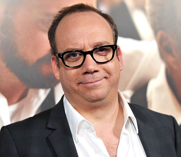 Paul Giamatti The Rhino Amazing Spider-Man 2
