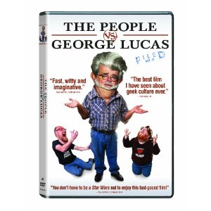Vs. George Lucas Blu