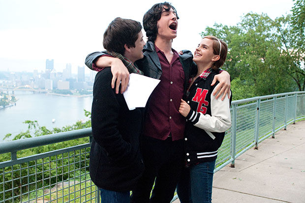 perks wallflower best of 2012