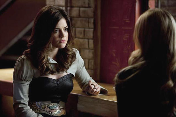 Pretty Little Liars: Mona-Mania Recap