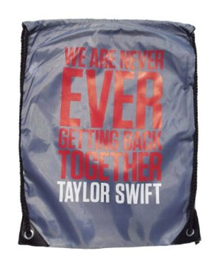 Taylor Swift Backpack