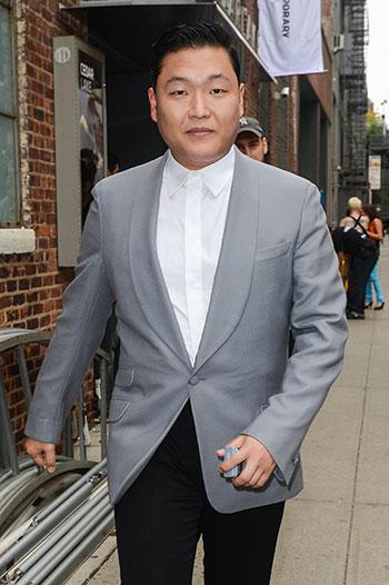 Psy Gangnam Style Anti-American Controversy