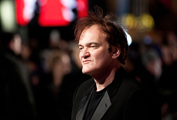 Quentin Tarantino Talks Django Unchained Follow-Up