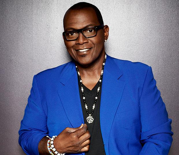 Randy Jackson on Idol
