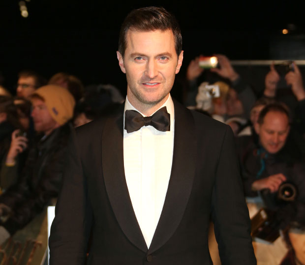 richard armitage hobbit premiere
