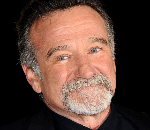Robin Williams New CBS Sitcom